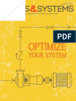 Pumps & Systems August 2016