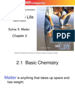 2 1 Chemistry of Biology