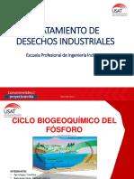 Ciclo Biogeoquímico Del Fósforo - Final