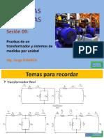 S09 - Transformador Real - Parametros-unprotected