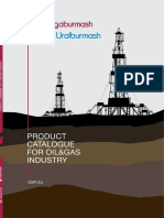 Drilling Product Catalogue