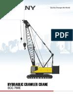 SANY SCC750E.pdf