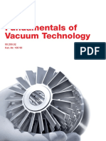 Basics of Vacuum Impregnation Dce 1112