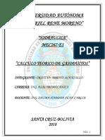 Cristian Arroyo Achacollo GASODUCTOS PDF