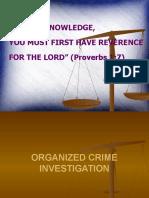 ORGANIZED CRIME INVESTIGATION- POWERPOINT.pptx