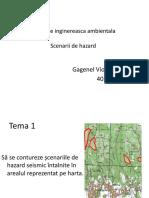 Tema Geologie Inginereasca Ambientala GE