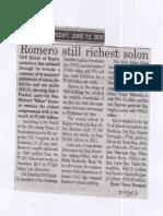 Peoples Tonight, June 13, 2019, Romero still richest solon.pdf
