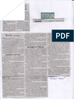 Philippine Star, June 13, 2019, Rody wants truly independent Phl.pdf
