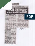 Police Files, June 13, 2019, Romero pinakamayaman na kongresista Elago pinakamahirap.pdf