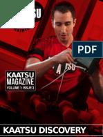 KAATSU Magazine