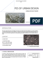 Types of Urban Design