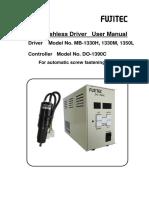 Driver 1330H