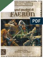 [D&D 3.5 ITA] Imperi Perduti Di Faerun