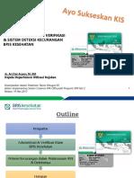 Implementasi Sistem Vedika Dan Defrada BPJS Kesehatan