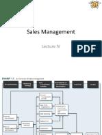 Sales Management 4(9th April 2012)