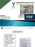Ppts Estructuras de Cruce