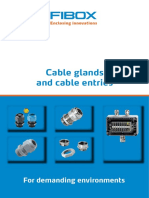 Cable Glands Catalogue Web