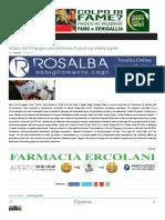 A Urbino dal 24 giugno la settimana dei media digitali - Flaminia e dintorni.it, 12 giugno 2019