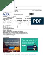 Gmail - Your IndiGo Itinerary - IKYLXK.pdf