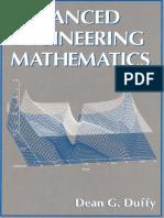 Dufy - Advanced Engineering Mathematics