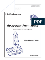 Geography From Space PDF - NASA