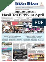 Haluan Riau 8 04 2019