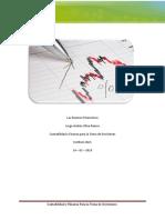 Control 7 - Contabilidad y Finanzas para la Toma de decisiones