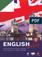 English Today Vol.4 Varianta 2