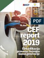 CEE report 2019