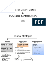 PLC Based Control System