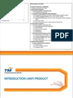 UNIFI MODULES REVIEW v1.4.ppt