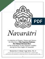 Navaratri Revised