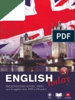 English Today Vol.3 Varianta 2