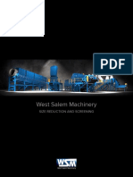 WSM West Salem Machinery