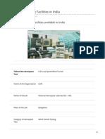 Atfi.dlis.Du.ac.in-Aerospace Testing Facilities in India (1)