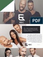 REC Presentation (Ru)