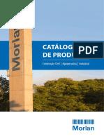 Catalogo Geral de Produtos MORLAN 27-05-2019