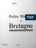 Petite Histoire de Bretagne
