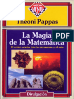 Theoni Pappas - La Magia de La Matemática