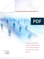 AZ-Whitepaper Monitoring and Managing OCS R2