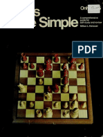 Chess Made Simple - Milton L. Hanauer Copy 2