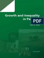 Growth and Inequality in Pakistan_Hafeez Pasha