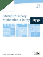 Pm 6 12 Literature Survey Toys