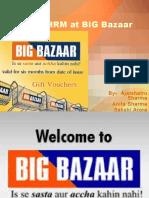 Strategic Hrm at Big Bazaar 121217225615 Phpapp01