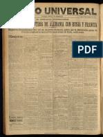 Hem Universal 19140803