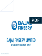 Bajaj Finserv International FY18 Final