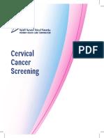 Cervical Cancer Screening en PRINT