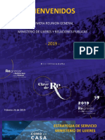 Plan Estrategico Min-ujieres 2019