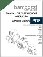 Gerador Bambozi