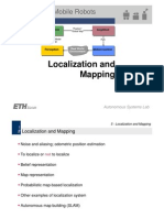 5 - Localization and Mapping